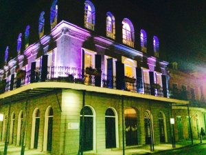 Read more about the article Haunted French Quarter Walking Tour