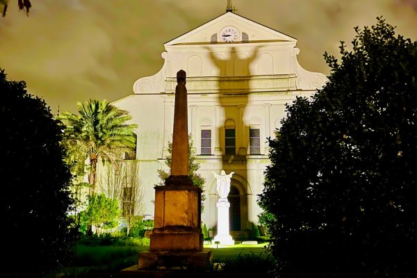NewH2 - haunted french quarter tour