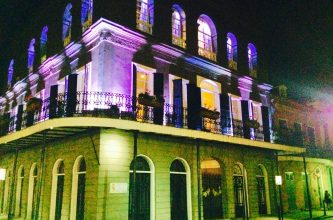 new orleans haunted tours